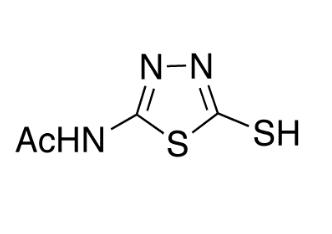 Acetazolamide EP Impurity C