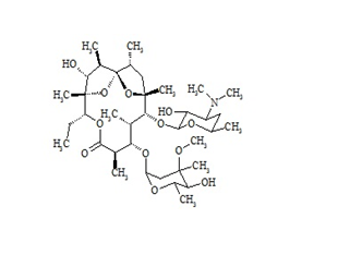 Erythromycin EP Impurity D