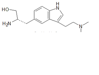 Zolmitriptan Related Compound B