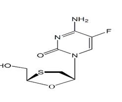 Emtricitabine Enantiomer