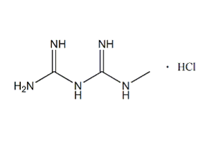 Metformin Related Compound B