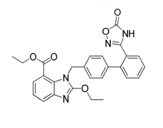 Azilsartan  IMP 7