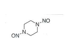 Dinitrosopiperazine
